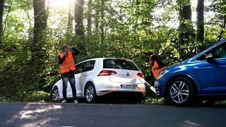 DAUNE   Animatie VW PKW
