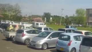 【車内動画】ミヤコーバス(登米市役所→仙台駅前、その2)