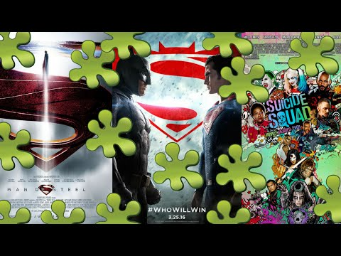 How to Fix the DCEU, Spider Man: Homecoming Casting, Mr Robot Renewed for Season 3 | G.W.O. 006