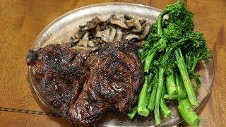 """"""" Steak Ii """" Bajias Cooking"""
