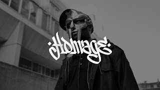 Free Chill Relaxed Old School MF Doom Type Beat 2016 // Hip Hop Instrumental # 037 // (prod. Homage)