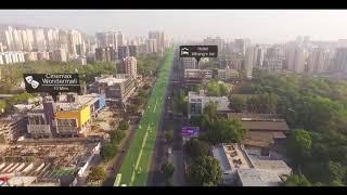 Project video of Godrej Emerald