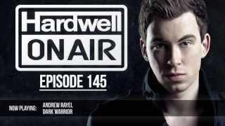 Hardwell On Air 145