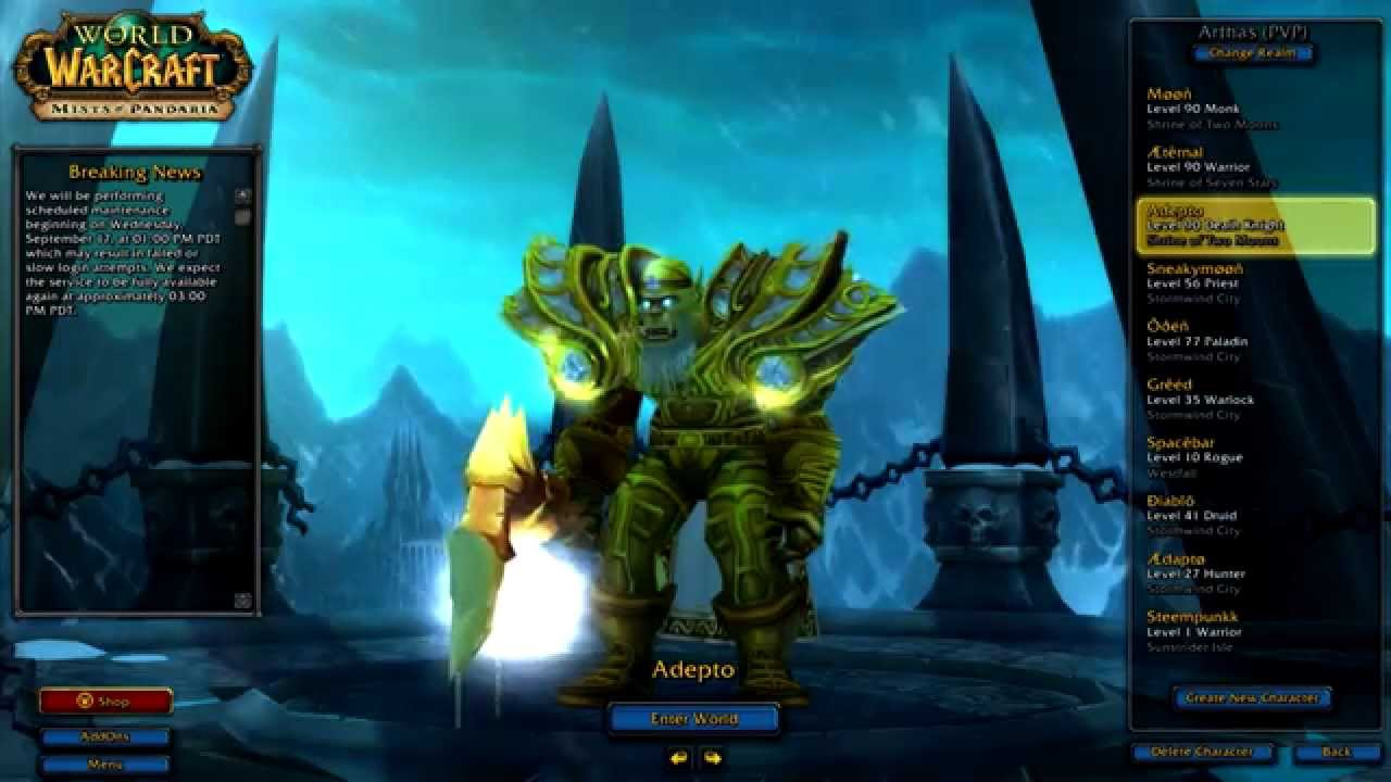wow awesome sunscale transmog for death knight youtube