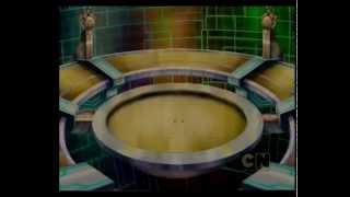 Бакуган 3 сезон 5 эпизод: Вторжение Ганделианцев/Bakugan Gundalian Invaders