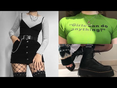 Aesthetic Online Stores