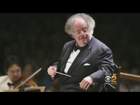 Met Opera Suspends Conductor James Levine After Abuse Accusations