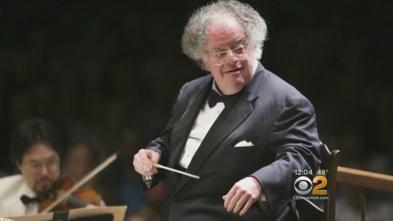 Met Opera Accuses James Levine of Decades of Sexual Misconduct