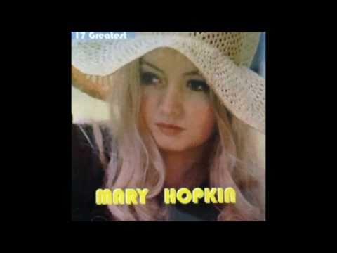 Mary Hopkin ~ Goodbye (1969)