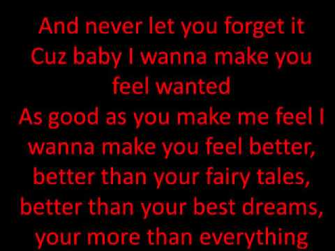 Mix - Hunter Hayes Wanted Lyrics