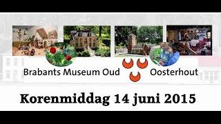 "Brabants Museum Oud Oosterhout ""Korenmiddag"""