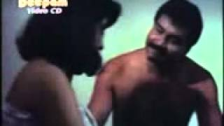 Ramya Krishna Hot Scene