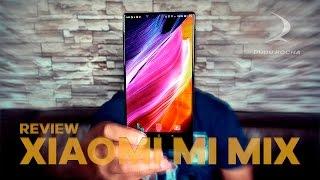 Review Xiaomi mi Mix, o inicio da revolução dos smartphones!