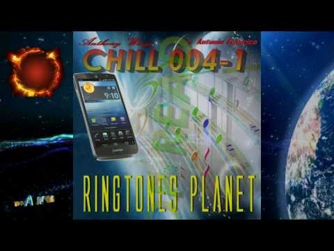 Ringer Chill 004-1 ARABIAN PARADISE 1 - FREE for Cell Phone