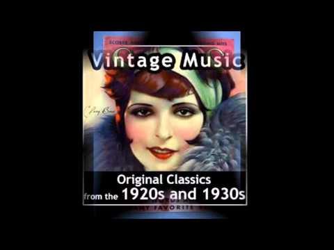 Ruth Etting compilation mix vol.2 (1929-1930)