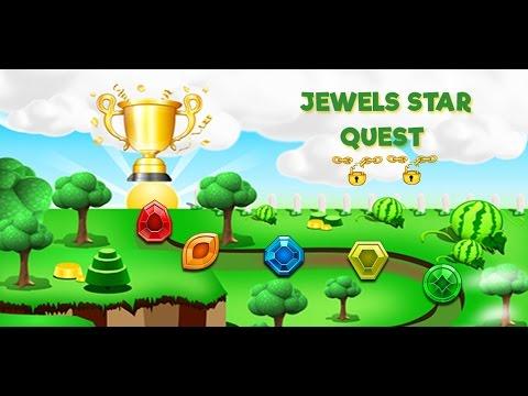 [Game Free ] Jewels Star Quest - JumpAlpha