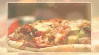 Vegetarian Pizza Recipes - Over 400 Delicious Pizza Recipes From The Chef Books! 2014