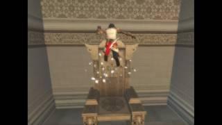 Баги в игре Принц Персии:  Два трона