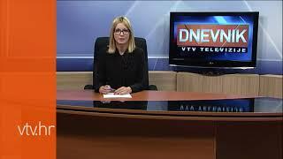 VTV Dnevnik najava 15. kolovoza 2017.