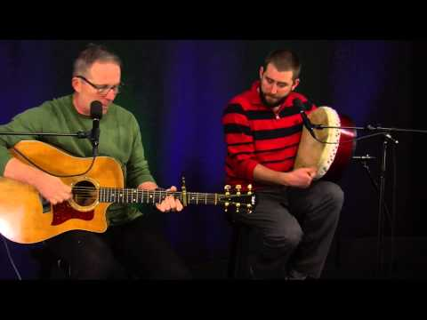 Queen of Argyll by the Evan and Tom Leahy Band