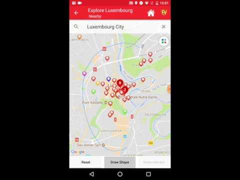 Luxembourg- Travel & Explore
