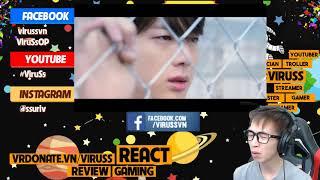 BTS - HOUSE OF CARDS (MV) - ViruSs Reaction !