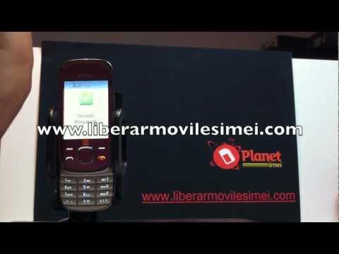 Liberar Nokia 7230
