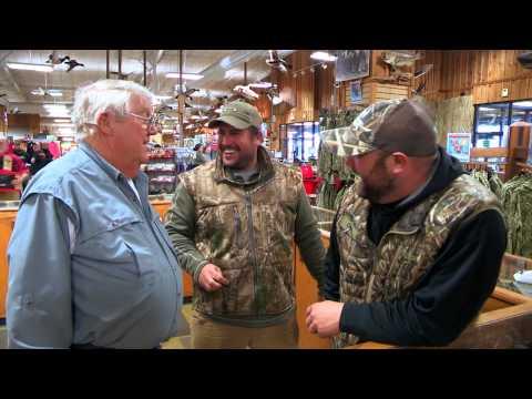 The Fowl Life Visit Mack's Prairie Wings In Arkansas
