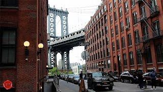 Mit Jan Ullrich durch NEW YORK I Ben