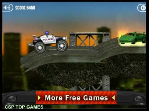 bloody roads game policeracing car game for kids