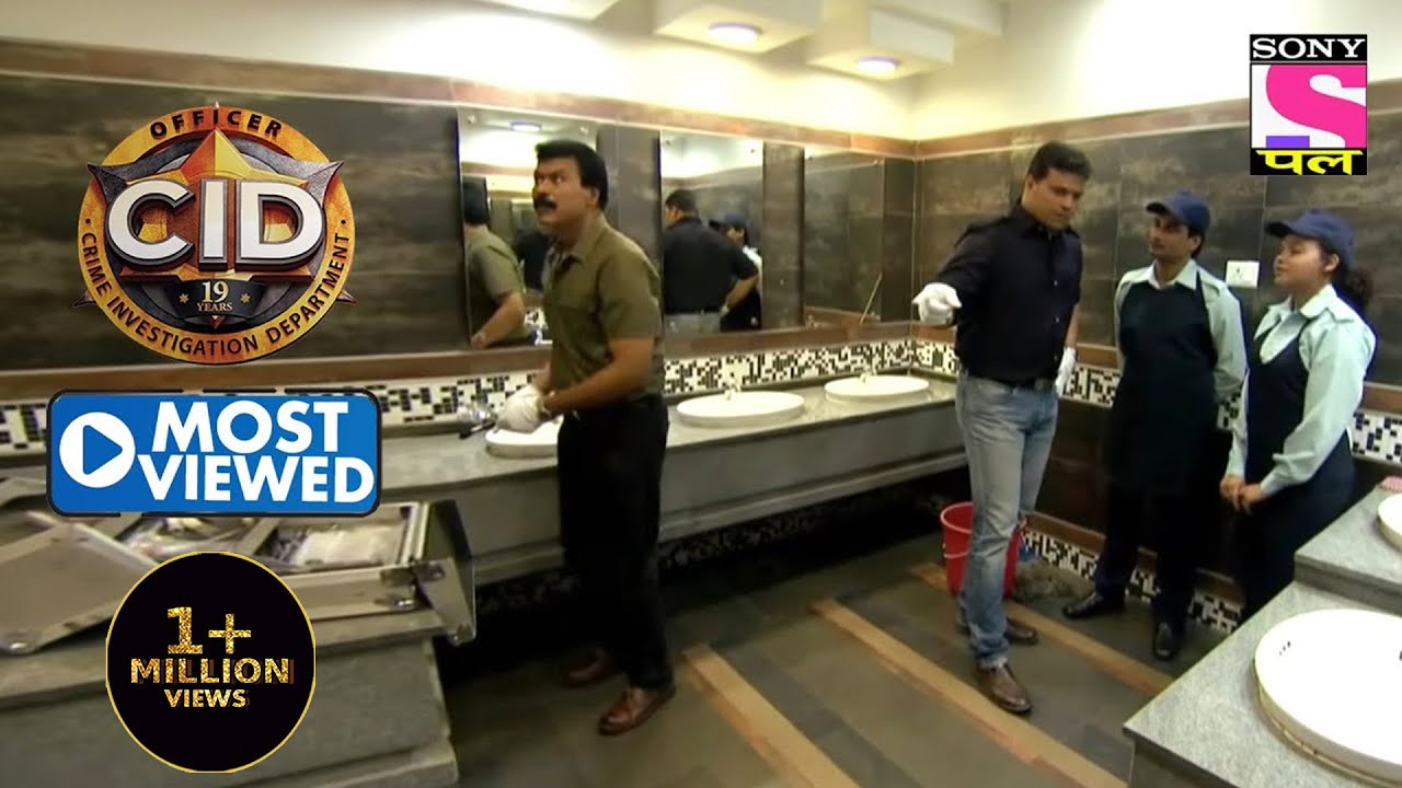 Download The Airport Incident   CID   Most Viewed