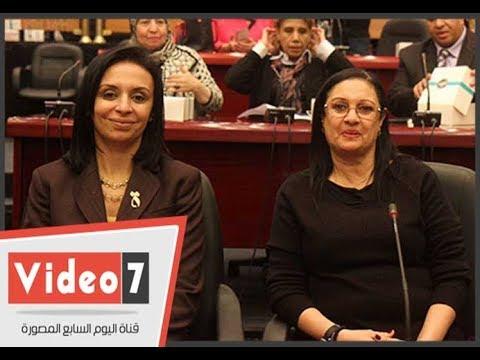 القومى للمرأة وأكاديمية الفنون يعلنان تدشين وحدة لمناهضة العنف ضد المرأة  - نشر قبل 19 ساعة