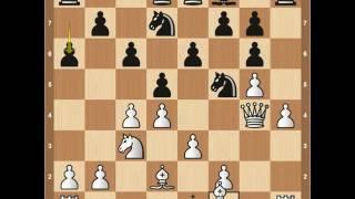 US Chess Championship 2017 Wesley So vs Alexander Shabalov Round 1