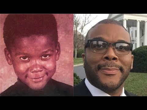 The SAD Truth About Tyler Perry's Life Story