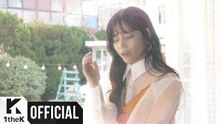 [MV] Kyung dasom(경다솜) _ Your Time(너의 시간)