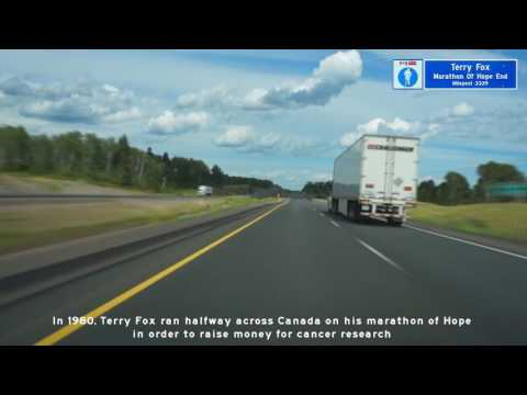 2015/08/01 - Highway 11 / 17 - Trans-Canada Highway northeast of Thunder Bay