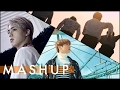 Bts – 봄날 Spring Day  / 피땀눈물 Blood, Sweat & Tears  / Young Forever Mashup