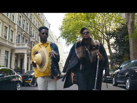 DJ XCLUSIVE ft Flavour & Mr. Eazi -  AS E DEY HOT (Official Video)