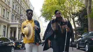 Dj Xclusive Ft Flavour & Mr. Eazi  As E Dey Hot Official Video