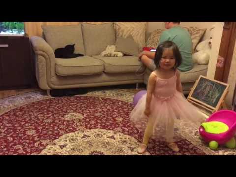 Ballerina - Do Toddler Dance Classes For Ballet