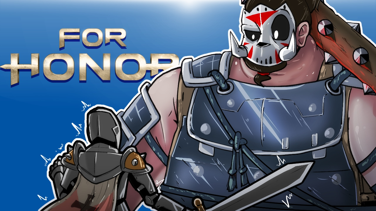 H2o Delirious For Honor