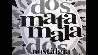 Matamala - Nostàlgia - SG 1993 (Promo)