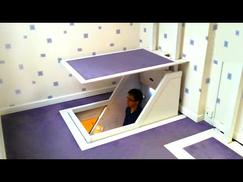 USEFUL INVENTIONS THAT WILL TAKE YOUR HOME TO ANOTHER LEVEL