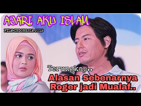 ajari-aku-islam-(2019)---full-movie-trailer-reaction---reaksi-trailer-film-indonesia-2019