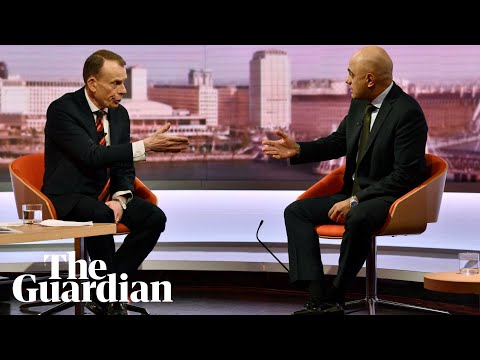 'The last thing we want is a general election,' says Sajid Javid