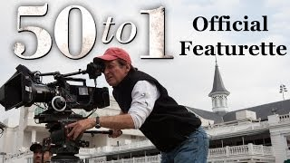 50 to 1: Official Featurette