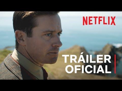 Rebeca, la nueva adaptación de Netflix tiene tráiler oficial