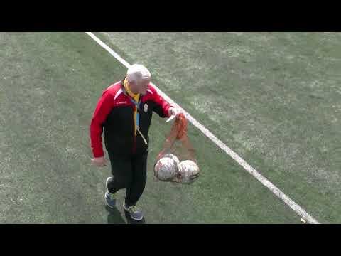 Voskescup 20 mei 2018 - Samenvatting (Inter) Prov. U12