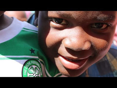 Celtic FC - Celtic FC Foundation Malawi 2017