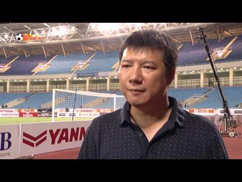 BLV Quang Huy bày cách đưa MU sang Việt Nam
